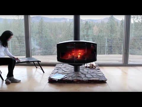 Spinning Woodstove Design Build Mp3