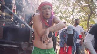 Gummo - 6ix9ine  (Video)