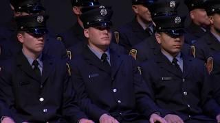 City Of Raleigh Fire Department 42nd Recruit Academy Graduation