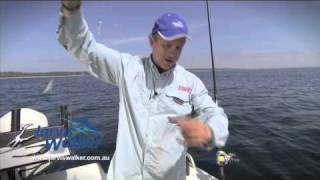 How to: Catching baitfish on Sabiki Rigs [VIDEO]
