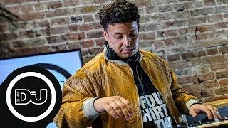 Richy Ahmed - Live @ DJ Mag HQ 2018
