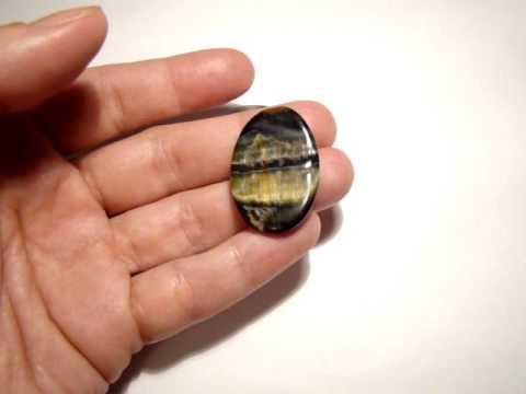 Камень Соколиный глаз: магические свойства и кому подходит по знаку зодиака?