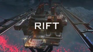 Trailer - DLC Eclipse: mappa Rift