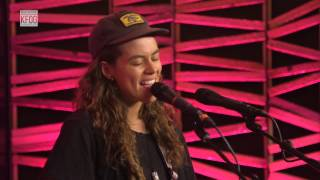 "KFOG Private Concert: Tash Sultana   ""Notion"""
