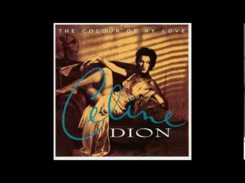 Céline Dion - Refuse to Dance