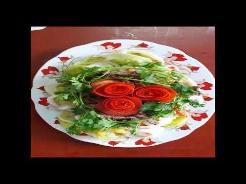 Bài giảng công nghệ 6 Ngày 29 4 Tiết 45 Thực hành chế biến món ăn