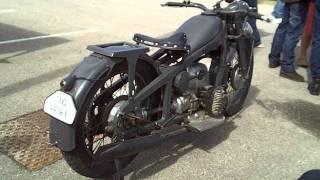 Zundapp K500