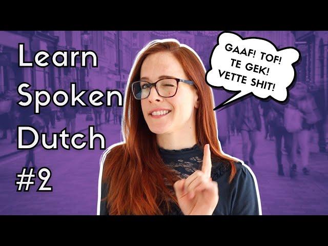 Video pronuncia di Nederlandse in Olandese