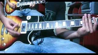 ♪ Avenged Sevenfold - Radiant Eclipse - Multi Guitar Cover (FULL) ♪