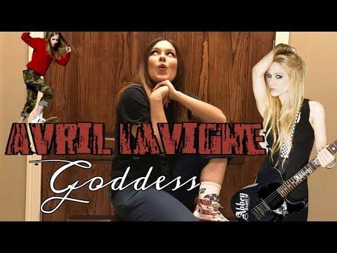Goddess - Avril Lavigne (cover)