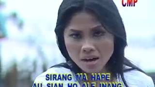 Simbolon Sister Vol. 2 - Loas Au Tu Lomoni Rohakki (Official Lyric Video)