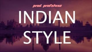 Oriental Hip Hop Rap Beat Instrumental 'Indian Style' (prod. Profetesa)