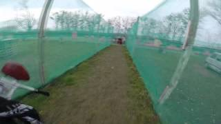 preview picture of video 'Paintball Karlsruhe #3 GoPro Hero3+ Black Edition speed Version'