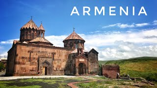 (ENG) Armenia travel documentary