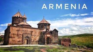 (ENG) Armenia travel documentary