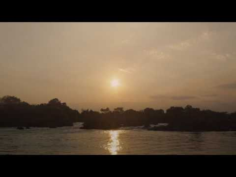 A short collection of timelapse sequences from here at Kaingu Lodge