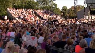 Allsang På Grensen 2013   Den Finaste Eg Veit   Siri Vølstad Jensen