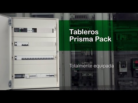 Tableros Prisma Pack Mp3
