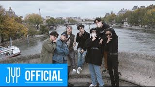 GOT7 TOURLOG EP24