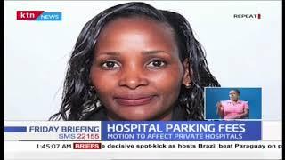 Motorists nightmare as parking fees hike