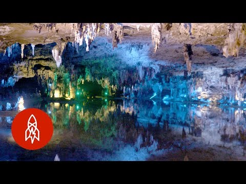 What's Inside Asia's Longest Cave System?