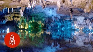 Exploring the Longest Cave System in Asia