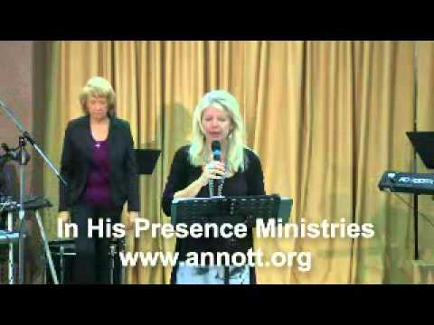 April 23 Part 2 -- Prophetic and Dream Interpretation Training (Deborah Stenz and Karen Ladage).m4v