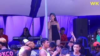 Tembang tresno ARYA NADA feat epy noze live karang pakis dalam acara halal bihalal...
