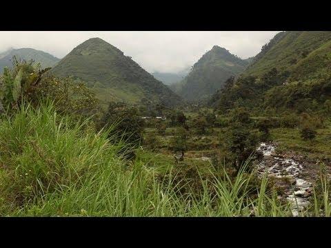 Hallan posible tumba de Atahualpa