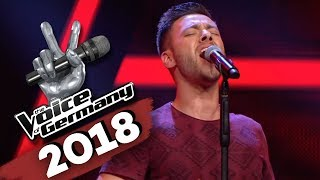 Imagine Dragons   Next To Me (Igor Quennehen) | The Voice Of Germany | Blind Audition