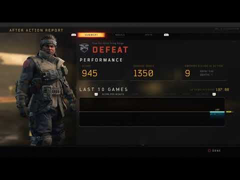 GF GETS RECKED IN BO4