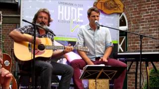 TIMBER - Jimmy gets high! (Daniel Powter) - Cover