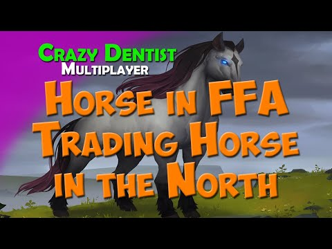 Northgard Horse clan in FFA | Trading Horse in the North