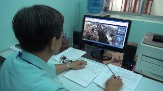 Tin Tức 24h: Bình Phước lắp camera để ngăn ngừa thực phẩm bẩn