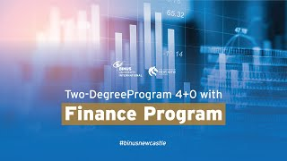 Two Degree Program 4+0 with the University of Newcastle, Australia