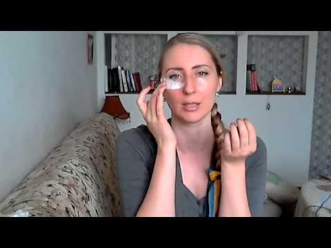 Как делают ботокс вокруг глаз