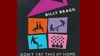 Billy Bragg - Accident Waiting To Happen (lyrics)