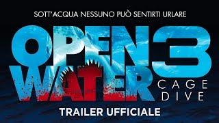 Open Water 3  Cage Dive  Trailer Italiano Ufficiale HD