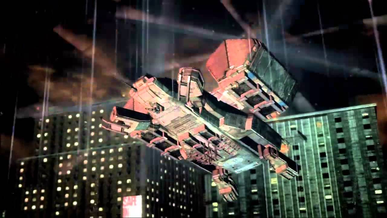 Qore's March Episode features Starhawk, Raccoon City, Armored Core V and a feature on Parkour