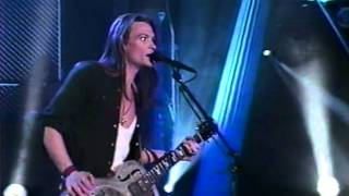 Chris Whitley - Big Sky Country [1991]