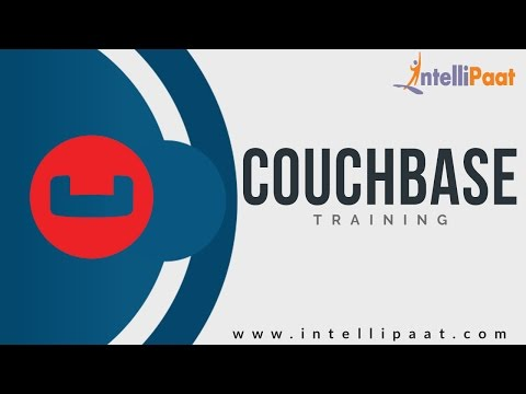 Couchbase Tutorial