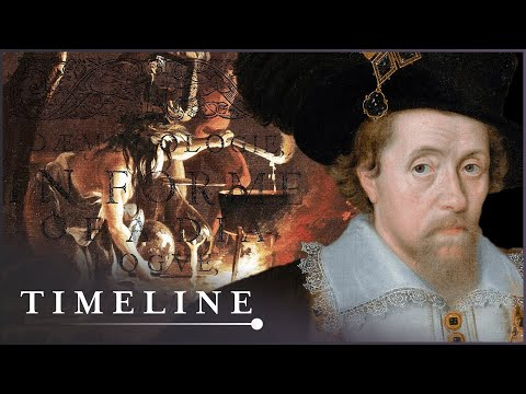 Witches: A Century of Murder Part 1 of 2 (Witch Trial Documentary) | Timeline