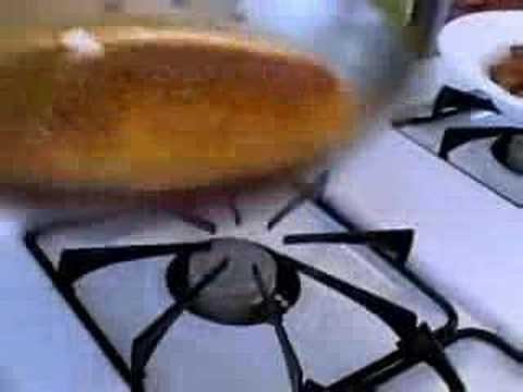 Roasted Pork Tenderloin with Glazed Balsamic Peaches Part 2