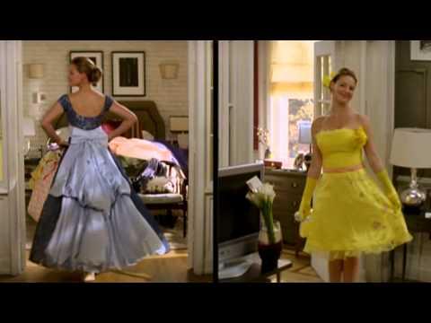 Video trailer för 27 Dresses - Trailer