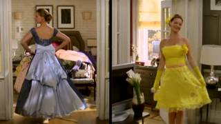 Trailer of 27 Dresses (2008)
