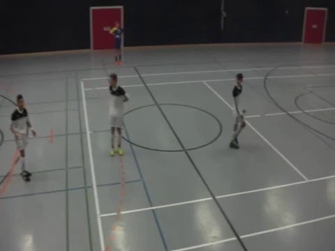 U16 Turnier Süderbrarup Januar 2015