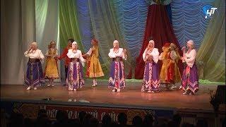 Аграрии Новгородского района продолжают отмечать свой профессиональный праздник