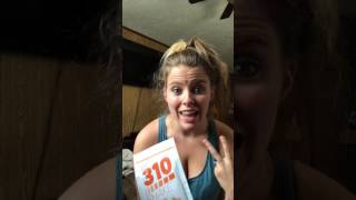 Why I stopped Shakeology and unboxing 310 Nutrition samples