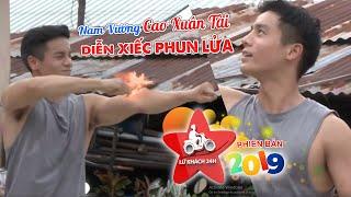 tin-tuc-sao-viet-nam-vuong-cao-xuan-tai-dien-xiec-phun-lua-sieu-dieu-nghe-giua-cho-long-an-%f0%9f%98%b1