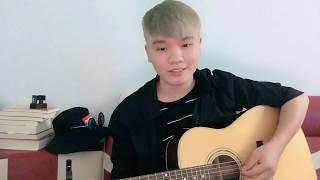 Anh Đếch Cần Gì Nhiều Ngoài Em - Đen ft. Vũ., Thành Đồng (Cover) | Tuna Lee